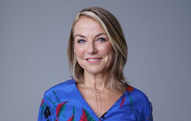 Kleur Esther Perel